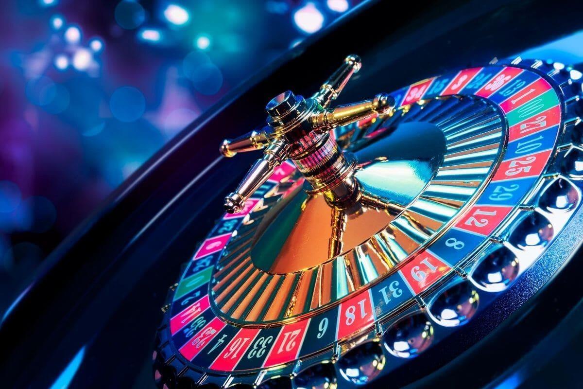 カジノ手法で資金管理