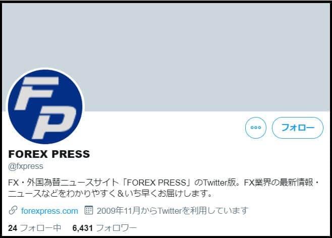FOREX PRESS