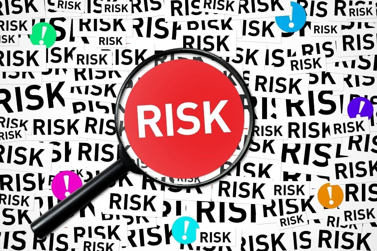 バイナリーオプションに潜む3つのリスク