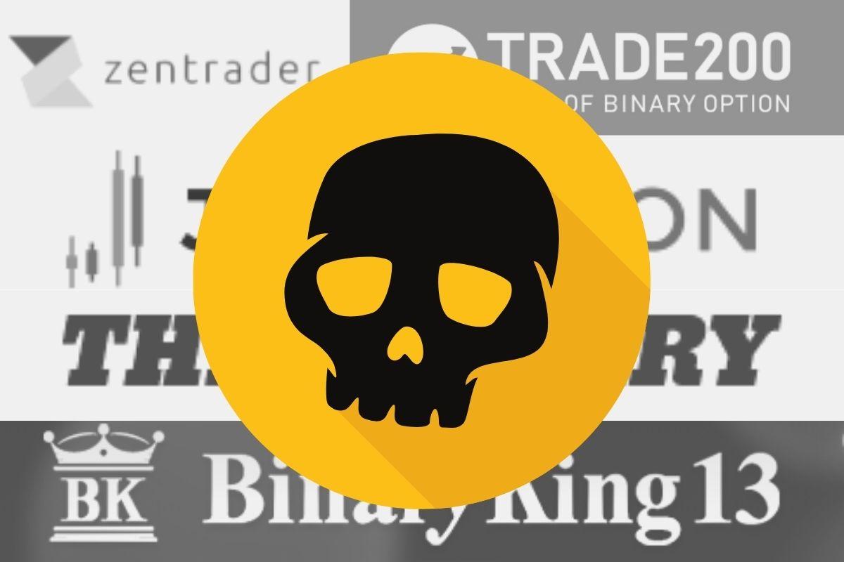 違法な海外バイナリーオプション業者と混同