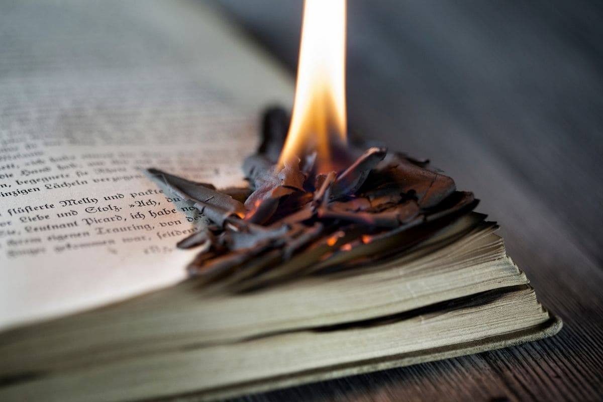 【結論】バイナリーオプション専門の本は燃えるゴミ