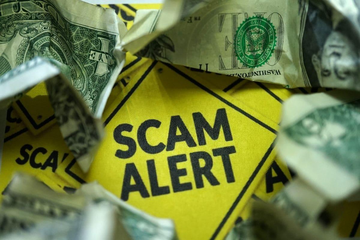 ハイローオーストラリアの周辺では詐欺が頻発している件