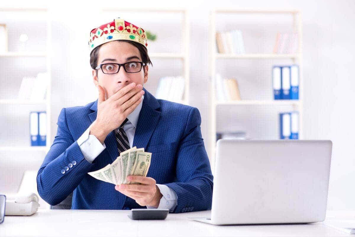 オンラインカジノ超えのペイアウト率