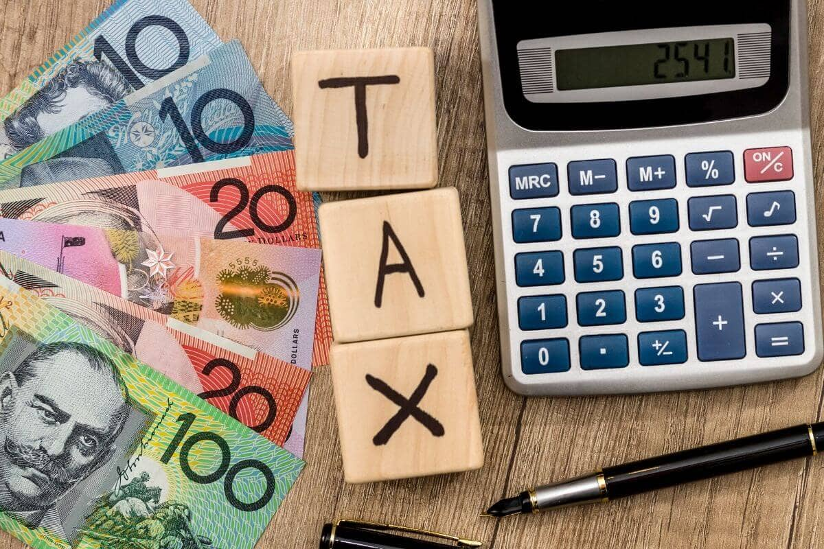 かかる税金が違う