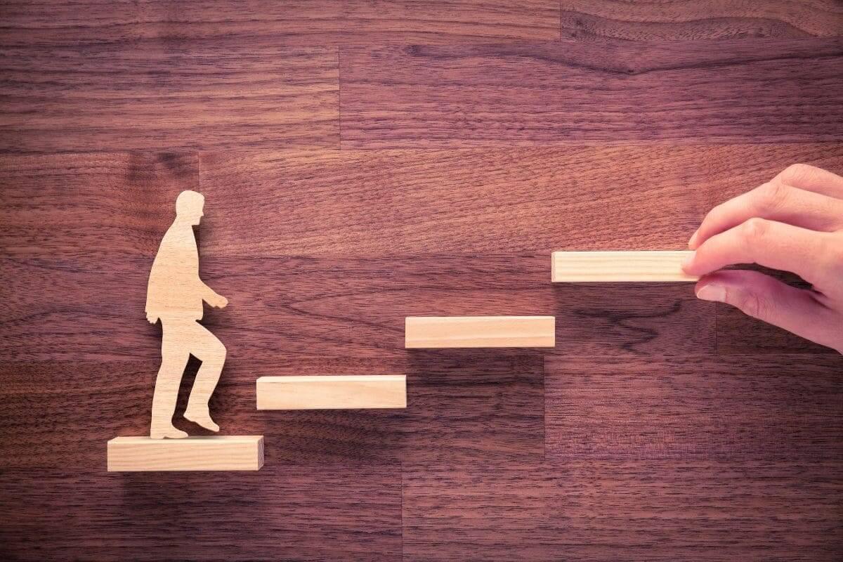 バイナリーオプションに向いている人になる4つの方法