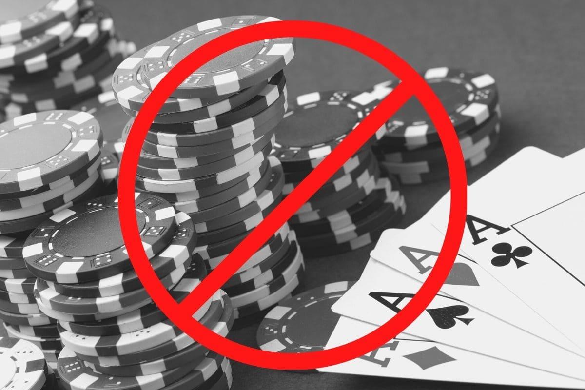 ギャンブルだと思い込むのをやめましょう