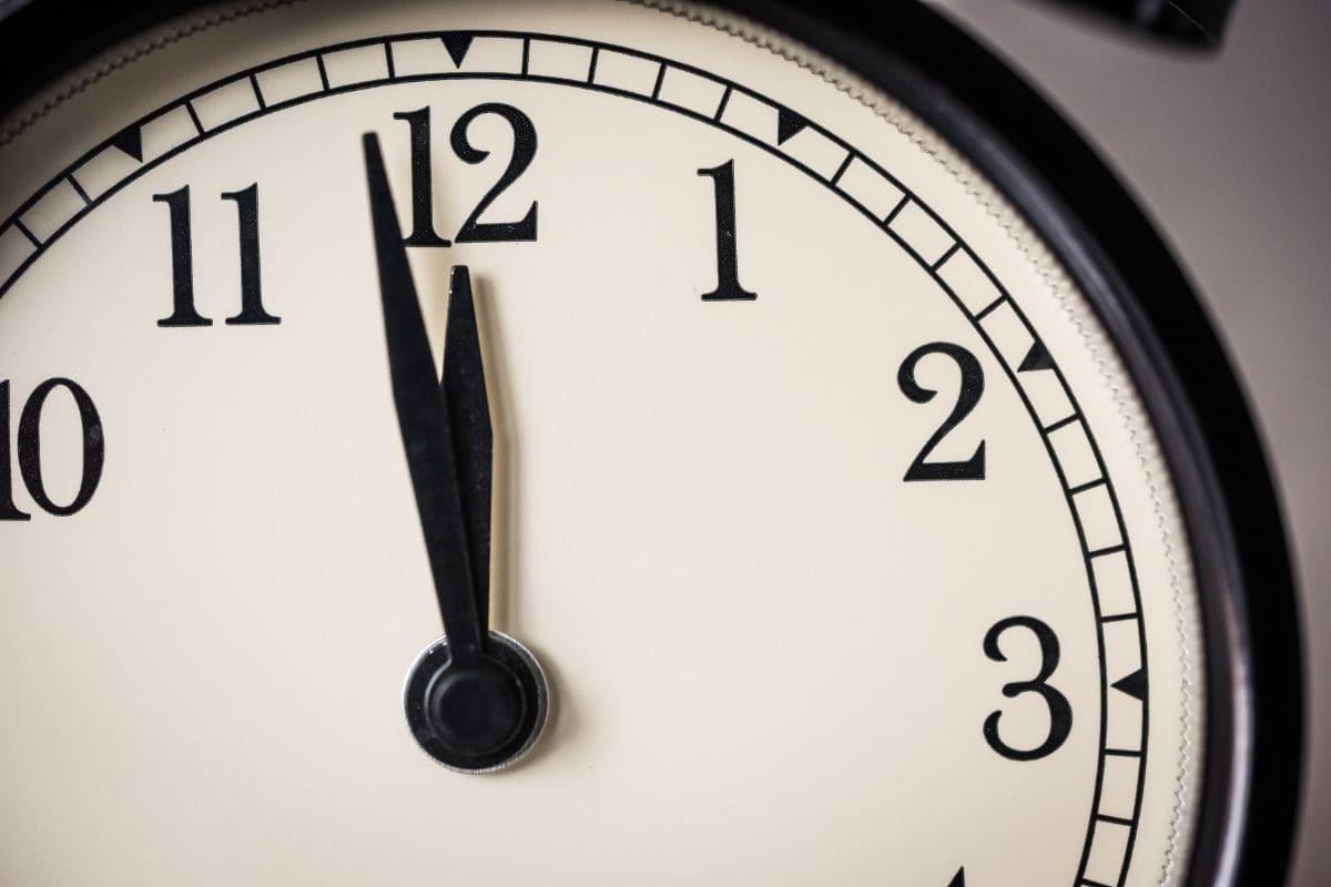 時間帯を意識して取引する