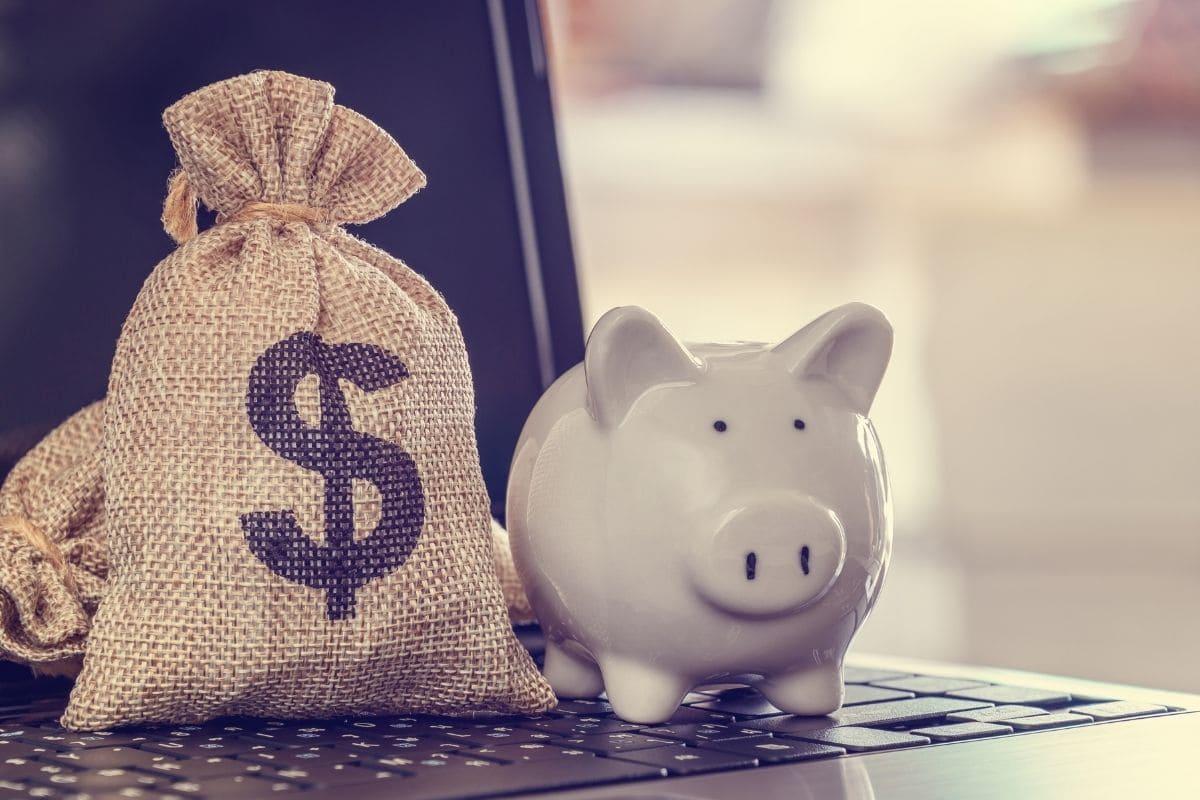 バイナリーオプションの月収の差は資金力の差でしかない