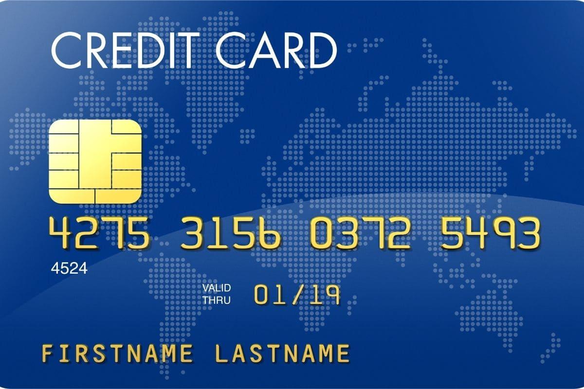 クレジットカード(クレカ入金する場合)