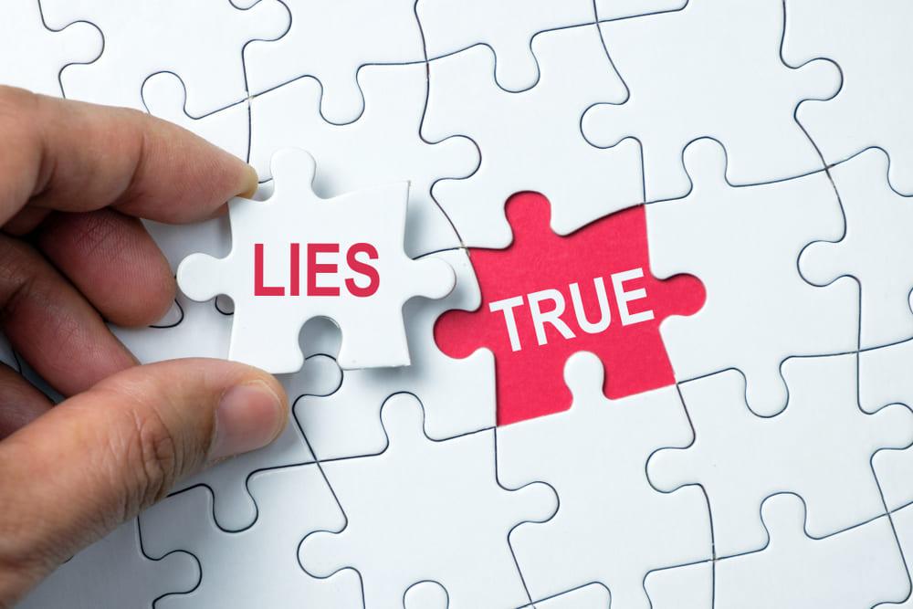 バイナリーオプションの嘘に騙されないための方法は超簡単