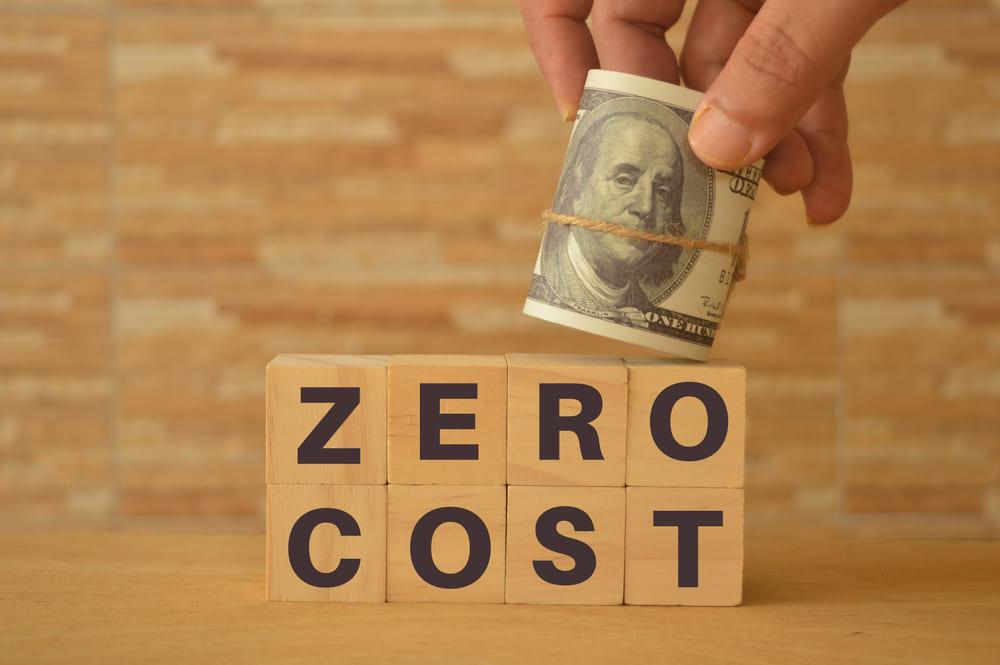 バイナリーオプションの軍資金を自己負担0で作る2ステップ